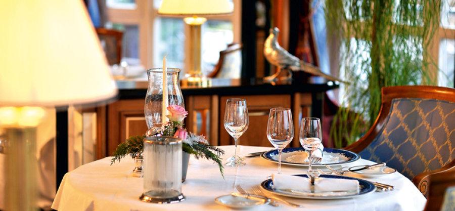 Hotel Restaurant Dollenberg In Bad Peterstal Griesbach Zeit Fur